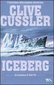 Copertina dell'audiolibro Iceberg di CUSSLER, Clive