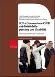Copertina dell'audiolibro ICF e Convenzione ONU sui dirittti delle persone con disabilità di AA.VV.