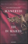 Copertina dell'audiolibro Idi di marzo di MANFREDI, Valerio Massimo