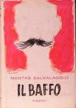 Copertina dell'audiolibro Il Baffo di SALVALAGGIO, Nantas