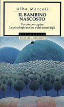 Copertina dell'audiolibro Il bambino nascosto di MARCOLI, Alba