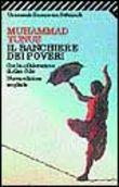 Copertina dell'audiolibro Il banchiere dei poveri di YUNUS, Muhammad