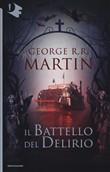 Copertina dell'audiolibro Il battello del delirio di MARTIN, R.R. George (Trad. Albanese - Altieri)