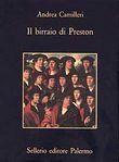 Copertina dell'audiolibro Il birraio di Preston di CAMILLERI, Andrea