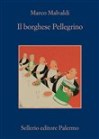 Copertina dell'audiolibro Il borghese Pellegrino