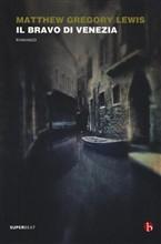 Copertina dell'audiolibro Il bravo di Venezia