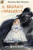 Copertina dell'audiolibro Il Brigante e Margherita