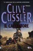 Copertina dell'audiolibro Il cacciatore di CUSSLER, Clive