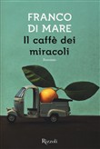 Copertina dell'audiolibro Il caffè dei miracoli di DI MARE, Franco
