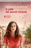 Copertina dell'audiolibro Il caffè dei piccoli miracoli