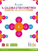 Copertina dell'audiolibro Il calcolo stechiometrico di PASSERI, Luciano