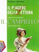Copertina dell'audiolibro Il Campiello L – Il piacere della lettura di BASSINI, Diana - GHEDINI, Milla