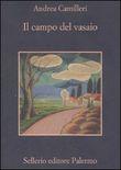 Copertina dell'audiolibro Il campo del vasaio di CAMILLERI, Andrea