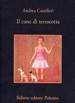 Copertina dell'audiolibro Il cane di terracotta di CAMILLERI, Andrea