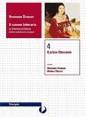 Copertina dell'audiolibro Il canone letterario 4