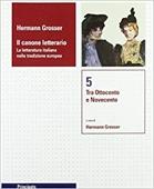 Copertina dell'audiolibro Il canone letterario 5