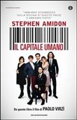 Copertina dell'audiolibro Il capitale umano di AMIDON, Stephen