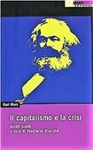 Copertina dell'audiolibro Il capitalismo e la crisi