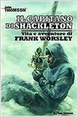 Copertina dell'audiolibro Il capitano di Shackleton