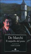 Copertina dell'audiolibro Il cappello del prete di DE MARCHI, Emilio