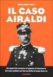 Copertina dell'audiolibro Il caso Airaldi di UNIA, Gerardo