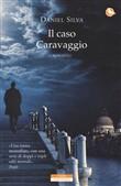 Copertina dell'audiolibro Il caso Caravaggio di SILVA, Daniel
