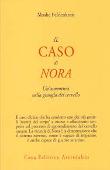 Copertina dell'audiolibro Il caso di Nora di FELDENKRAIS, Moshe