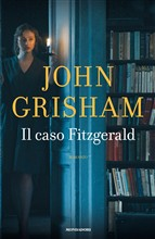 Copertina dell'audiolibro Il caso Fitzgerald di GRISHAM, John
