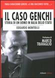 Copertina dell'audiolibro Il caso Genchi