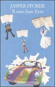 Copertina dell'audiolibro Il caso Jane Eyre