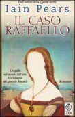 Copertina dell'audiolibro Il caso Raffaello