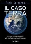 Copertina dell'audiolibro Il caso terra: l'origine del nostro pianeta e la ricerca della vita nell'universo
