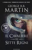 Copertina dell'audiolibro Il cavaliere dei sette regni di MARTIN, R.R. George