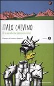 Copertina dell'audiolibro Il cavaliere inesistente di CALVINO, Italo