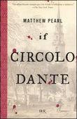 Copertina dell'audiolibro Il Circolo Dante di PEARL, Matthew