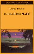 Copertina dell'audiolibro Il clan dei Mahè