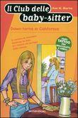 Copertina dell'audiolibro Il club delle baby-sitter – Dawn in California