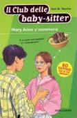 Copertina dell'audiolibro Il club delle baby-sitter – Mary Anne s'innamora di MARTIN, Ann M.