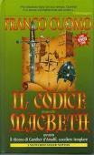 Copertina dell'audiolibro Il codice Macbeth di CUOMO, Franco