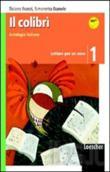 Copertina dell'audiolibro Il colibrì. Antologia italiana: Il mito, l'epica classica, l'epica cavalleresca di FRANZI, Tiziano - DAMELE, Simonetta