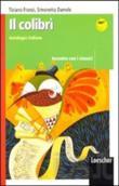 Copertina dell'audiolibro Il colibrì di FRANZI, Tiziano - DAMELE, Simonetta