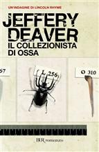 Copertina dell'audiolibro Il collezionista di ossa di DEAVER, Jeffery