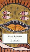 Copertina dell'audiolibro Il colombre di BUZZATI, Dino