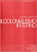 Copertina dell'audiolibro Il colonialismo interno di HECHTER, Michael