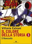 Copertina dell'audiolibro Il colore della storia 3