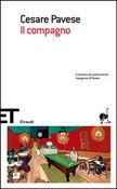 Copertina dell'audiolibro Il compagno di PAVESE, Cesare