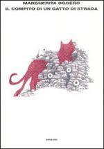 Copertina dell'audiolibro Il compito di un gatto di strada