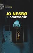 Copertina dell'audiolibro Il confessore di NESBO, Jo