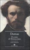 Copertina dell'audiolibro Il conte di Montecristo