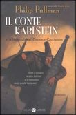 Copertina dell'audiolibro Il conte Karlstein e la leggenda del demone cacciatore